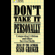 Susan Granger - Don't Take It Personally: Conquering Criticism and Other Survival Skills