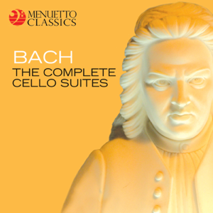 Klaus-Peter Hahn - Bach: the Complete Cello Suites