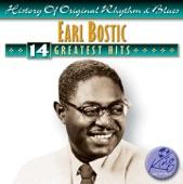 Earl Bostic - Flamingo