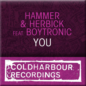 Hammer & Herbick - You feat. Boytronic