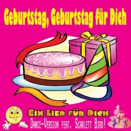 Geburtstag Geburtstag Fur Dich By Ein Lied Fur Dich On Apple Music