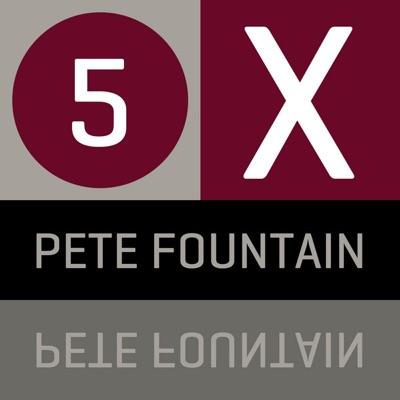 5 X: Pete Fountain - EP - Pete Fountain