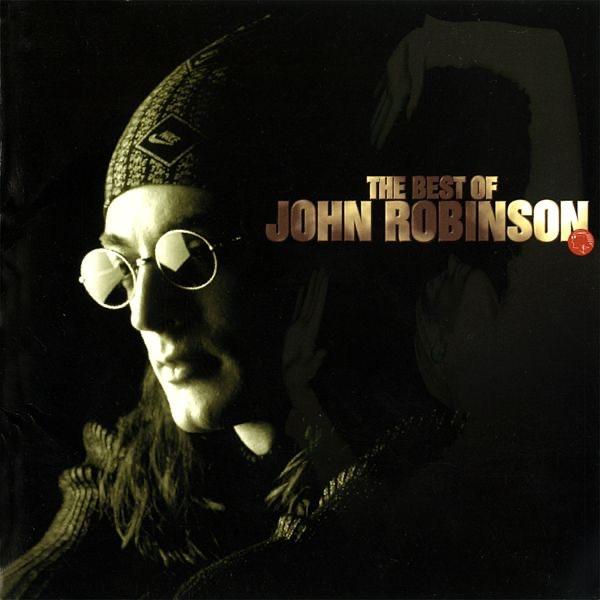 John Robinson - I Gotta Move