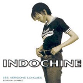 Indochine - Les maxis