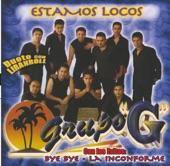 Grupo G - La Inconforme [1hGD]