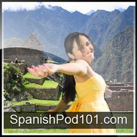 Learn Spanish - Level 2: Absolute Beginner Spanish, Volume 1: Lessons 1-40: Absolute Beginner Spanish #48 (Unabridged) audiobook