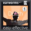 Earworms Learning - RapidDutch: Volume 1 (Unabridged) artwork