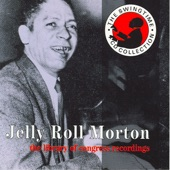 Jelly Roll Morton - King Porter Stomp