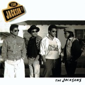 The Jacksons - Nothin (That Compares 2 U)
