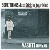 Vashti Bunyan - Train Song