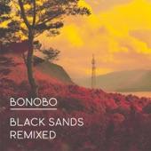 Bonobo - Eyesdown (Machinedrum Remix) [feat. Andreya Triana]