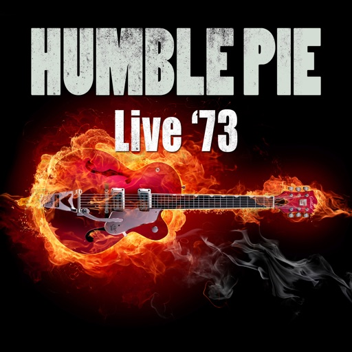 Art for I Don't Need No Doctor (Live) by Humble Pie