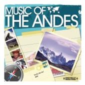 Andes Musicians - A Gerardito