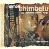 Simon Chimbetu and The Orchestra Dendera Kings - Suduruka