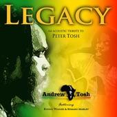 Andrew Tosh - Rastafari