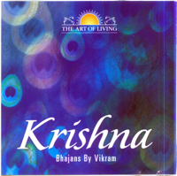 Vikram - Krishna - The Art of Living artwork