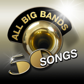 All Big Bands - 50 Songs