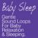 Whale Sounds for Sleeping - Baby Sleep