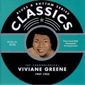 Viviane Greene - Clair de lune (1948)