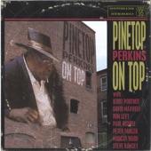 Pinetop Perkins - Worried Life Blues