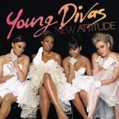 Young Divas - Chain Reaction - New Attitude