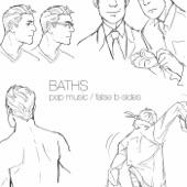 Baths - Seaside Town
