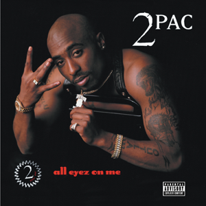 2Pac - Picture Me Rollin' feat. Danny Boy, CPO & Big Syke