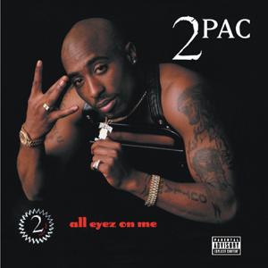 2Pac - All Eyez On Me feat. Syke
