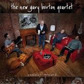 The New Gary Burton Quartet - Was It So Long Ago?