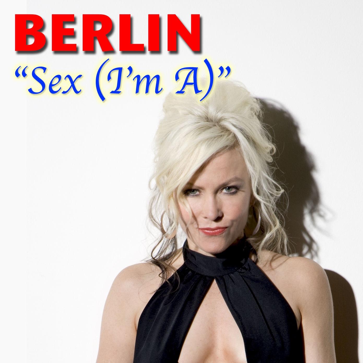Sex (I'm A) - Single