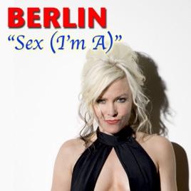 Berlin sex im a