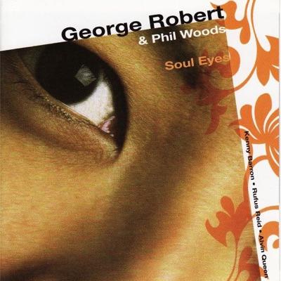 Soul Eyes - Phil Woods