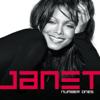 Janet Jackson - Number Ones  artwork