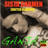 Sista Carmen (United Flavour) - Ganja