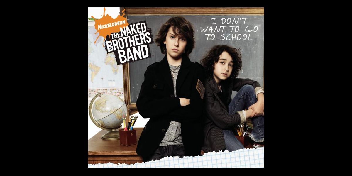 Naked brothers band songs what phrase