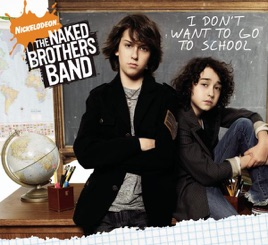 Opinion Singer on the naked brothers band