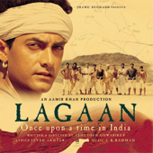 Lagaan (Original Motion Picture Soundtrack)-A. R. Rahman