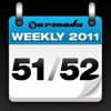 Armada Weekly 2011: 51/52 (This Week's New Single Releases)
