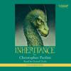Christopher Paolini - Inheritance: The Inheritance Cycle, Book 4 (Unabridged)  artwork