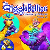 The GiggleBellies Musical Adventures, Vol. #2