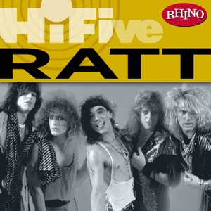 Rhino Hi-Five: Ratt - EP