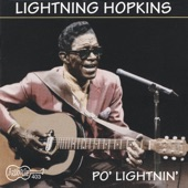 Lightning Hopkins - Ice Storm Blues