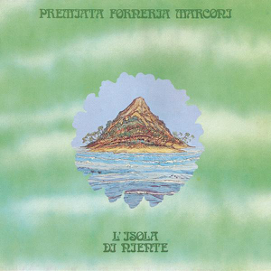 Premiata Forneria Marconi (PFM) - L'isola di Niente