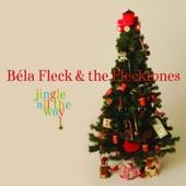Béla Fleck - Silent Night