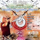 DJ Pinky Presenta: Megamix - Los Mejores Mix de la Música