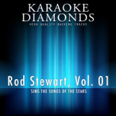 Have I Told You Lately (Alternative Karaoke Version In the Style of Rod Stewart)