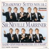 Tchaikovsky (Artist), Sir Neville Marriner (Artist), Stuttgart Sym Orchestra (Artist) - Tchaikovsky: Orchestral Suites Nos. 1 & 2 - Tchaikovsky: Suite No. 1 in D major, Op. 43: V. Scherzo: Allegro con moto
