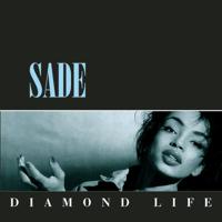 Sade - Diamond Life artwork