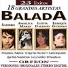 23 Exitos - Balada