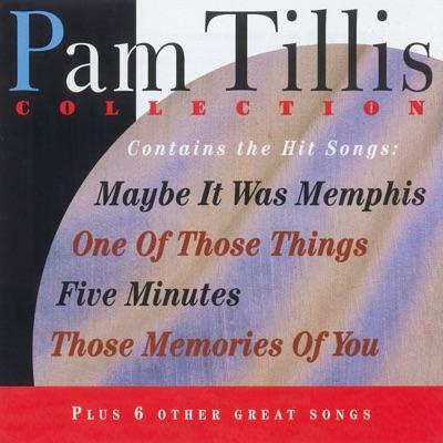 Pam Tillis Collection - Pam Tillis